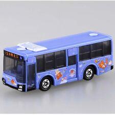 Takara TOMY Dream Tomica R06 Ride on Crayon Shinchan Buriburizaemon Diecast Car