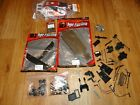 HPI VORZA FLUX HP PARTS LOT, 4 NEW ITEMS, THE REST OF IT IS USED, STILL USABLE..