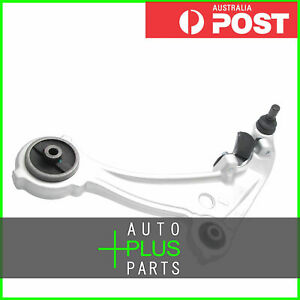Fits NISSAN MAXIMA THI MAKE - LEFT FRONT ARM