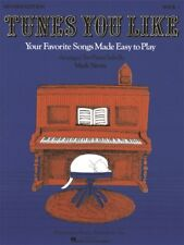 Arr Mark Nevin Tunes You Like 1 Revised Edition Play Easy Piano SHEET MUSIC BOOK