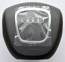 New Audi A3 A4 A5 A6 A8 Q5 Q7 3 spokes steering wheel airbag 8P0 880 201 CD AJ