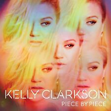 KELLY CLARKSON - PIECE BY PIECE: DELUXE EDITION CD ALBUM (March 2nd, 2015)