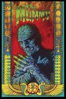 Universal Monsters The Mummy Trade Paperback TPB 1932 Horror Movie Adaptation