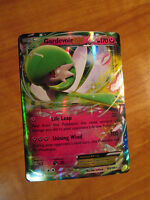 NM Pokemon GARDEVOIR EX Card PRIMAL CLASH Set 105/160 XY X and Y Ultra Rare