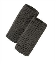 Far-infrared effect, warm and stretchy leg warmer 2 pieces x 1 set Made in Japan