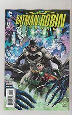 DC COMICS BATMAN AND ROBIN ETERNAL #2 DECEMBER 2015 1ST PRINT NM