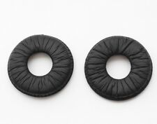 (PAIR) USED Original Sony Replacement Ear Pads For Sony MDR-ZX110/B Headphones