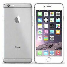 Apple iPhone 6 16gb Silver Unlocked SIM Smartphone