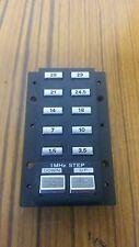 Kenwood TS-930S unidad de conmutación de banda con teclado