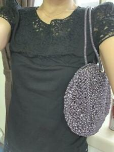 Beauty products Almost unused Anteprima Wire Bag Purple