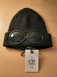 Authentic C.P. Company Beanie Hat NEW with TAGS