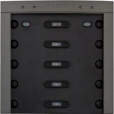 MOBOTIX BellRFID Grundmodul dunkelgrau (Mx-A-BELLC-d), IP-Video-Türstation