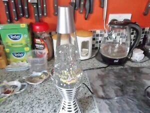 THE BEATLES ORIGINAL OFFICIAL YELLOW SUBMARINE LAVA LAMP RETIRED LTD EDITION