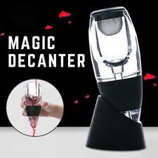 New Red Wine Filter Aerator Magic Decanter Essential Wine Aerator Gift Box Sets