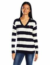 US Polo Assn. V-Neck Sweaters for Women  8df4188d9