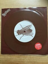 """Wildhearts Greetings From s***sville - 7"""" Brown vinyl YZ773 - Unplayed"""