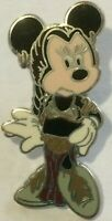 Minnie Mouse dressed as princess leia star wars Disney pin  G