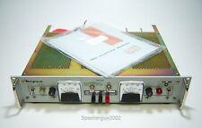 NOS Kepco 0-325 VDC 0-400 mA / Regulated Tube Power Supply / HB-2AM C45353 -- KT