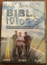 Bible Idiots DVD
