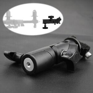 Blitz Halterung Heiss Shuh Schirm Halter Licht Ständer für DSLR Kamera E Typ