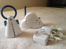 AngelCare AC201 Baby Sound Monitor