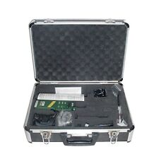 Rae MiniRae Plus PGM-76IS (PID) Photo-Ionization Detector; Air Sampler #1