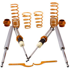 Coilovers Suspension Shock Struts for BMW E34 5 Series Absorber Lowering Kit