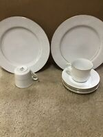 Coventry Fine China Japan - Chantilly Set Incomplete