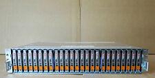 EMC VNX5300 arreglo de expansión de disco duro-SAE 25 xSAS 600 GB 2 controlador 100-562-964