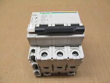 1 NEW SCHNEIDER ELECTRIC 24542 D 25 A C60 MULTI 9 SUPPLEMENTARY PROTECTOR