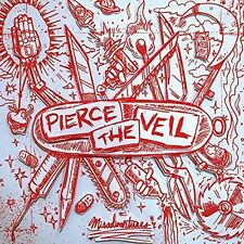 Pierce the Veil - Misadventures [New Vinyl]