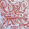 Pierce the Veil - Misadventures [New Vinyl]