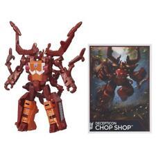 ChopShop - Transformers Generations Combiner Wars Legends Class
