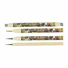 Le Crayon - Complete set of Andre's Restoration Pencils for Coins and Relics
