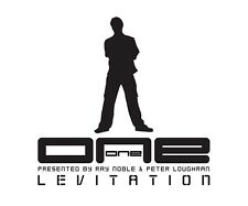 ONE Levitation (by Peter Loughran)