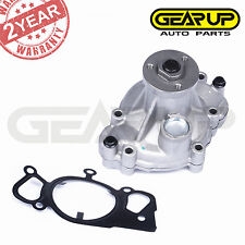 Premium Water Pump fit 02-05 Ford Thunderbird Jaguar S-Type XJ8 Lincoln 3.9 4.0L