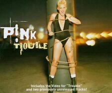 P!nk Trouble (2003) [Maxi-CD]