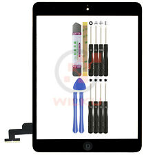 ✅ Digitizer für Apple iPad 2 Schwarz Touchscreen Glas Display Scheibe ✅
