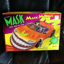 Kenner 1995 The Mask from Zero to Hero - Mask Mobile Vehicle