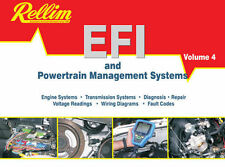 Rellim EFI & Powertrain Diagnostics Volume 4 from 1998-2005 with MPN RERE4