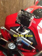 Ducati 749 999 Camera Mounting Kit track day race fits GoPro Hero