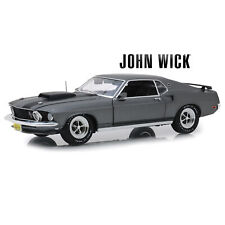 John Wick 1969 Ford Mustang BOSS 429
