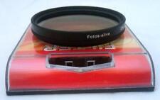 CPL filtro polarizzatore circolare 72mm per fotocamera,DV e Obiettivo con 72mm