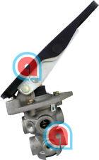E-3, E3 Single Circuit Foot Brake Valve w/Pedal Ref: 277863, KN22100, 034038