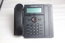 Fortinet Fon 560i Gigabit Poe Business Office Display Ip Phone With Hs And Stand