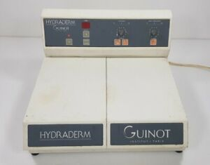 Guinot Hydraderm Lift Machine High Frequency Facial Beauty Treatment Hydradermie