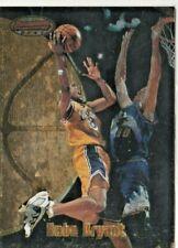 CARTES DE BASKET NBA  #181 - Kobe Bryant - 1997-98 Bowman's Best