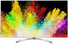 LG 60 inch 4K Super Ultra HD HDR Smart TV with Nano Cell Display & Magic Remote