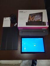 Lenovo Smart Tab M10 mit Alexa 10.1