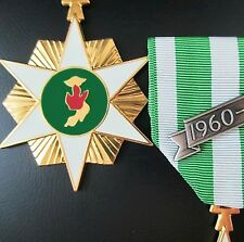 GENUINE RVN VIETNAM AUSTRALIAN USA VIETNAM WAR CAMPAIGN SERVICE MEDAL ORDER -01